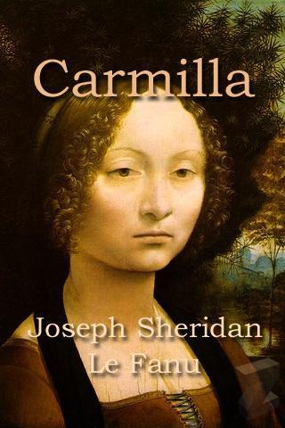 carmilla joseph sheridan le fanu pdf