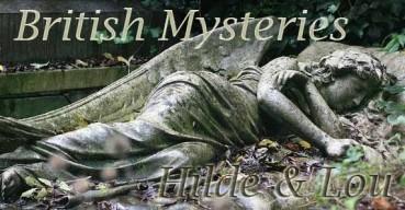 logo british mysteries