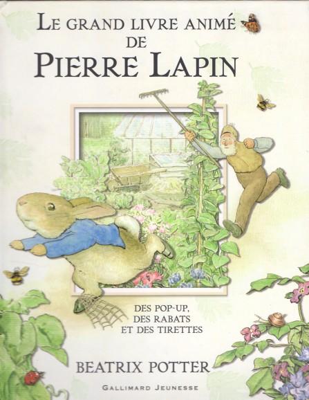 Pierre lapin