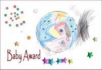 baby award