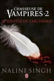 Chasseuse de vampires 2