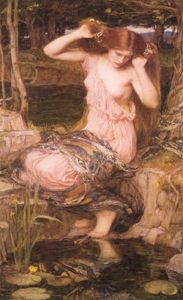 Lamia_Waterhouse