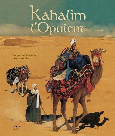 kahalim