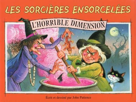 les sorcières ensorcelées