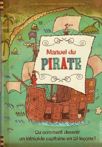manuel de pirate