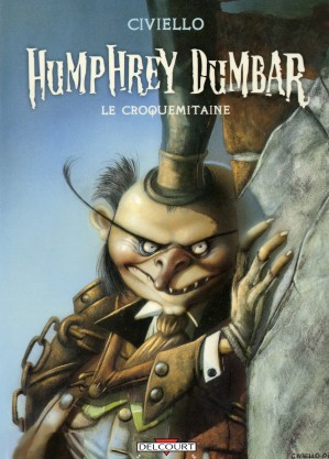 humphrey dumbar