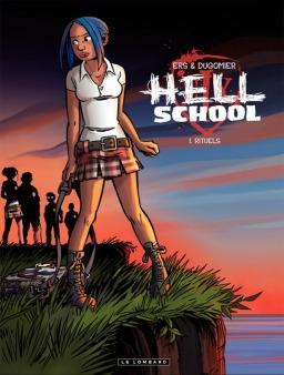 hell school 1