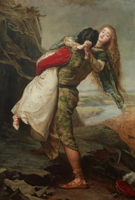 Sir John E. Millais