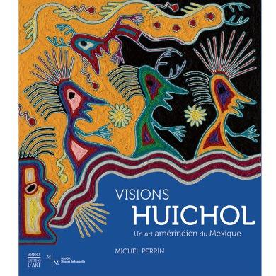 vision huichol