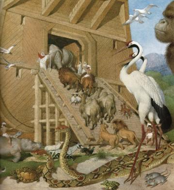 L'arche de Noé 2