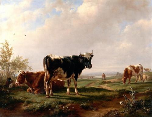 BRASCASSAT-Jacques-Raymond