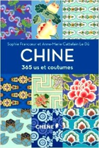 Chine 365 us et coutumes