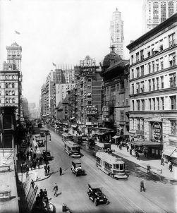 new york 1920