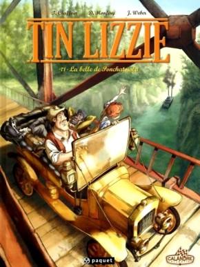 tin lizzie 1