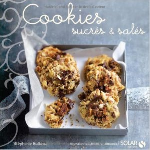 cookies sucrés salés