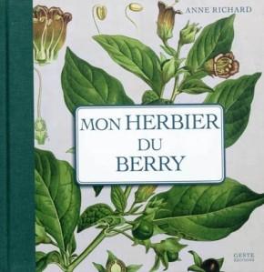 mon herbier du berry
