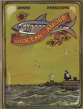 un océan d'amour