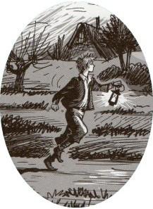 le cachot de la sorcière 1
