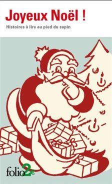 Joyeux Noël histoires à lire
