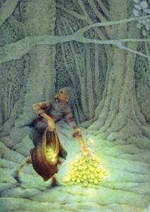 le petit arbre 1