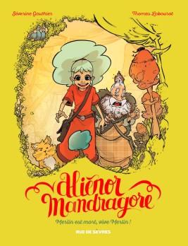 Alienor-Mandragore 1
