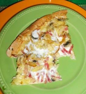 pizzkeuch