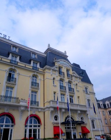 Cabourg 1