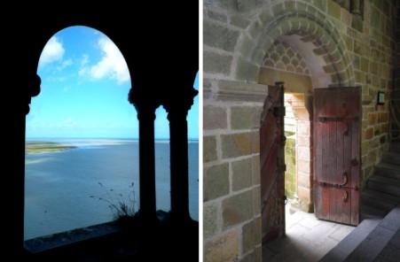 Mont St Michel 11