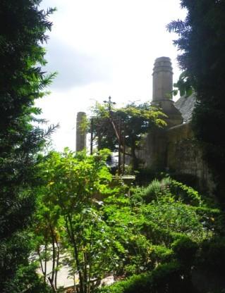 Mont St Michel 12