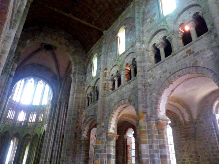 Mont St Michel 14