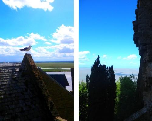 Mont St Michel 15