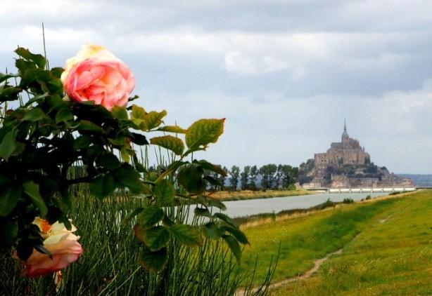 Mont St Michel 16