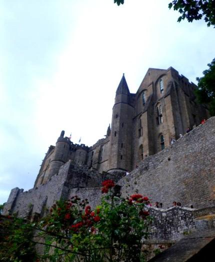 Mont St Michel 5