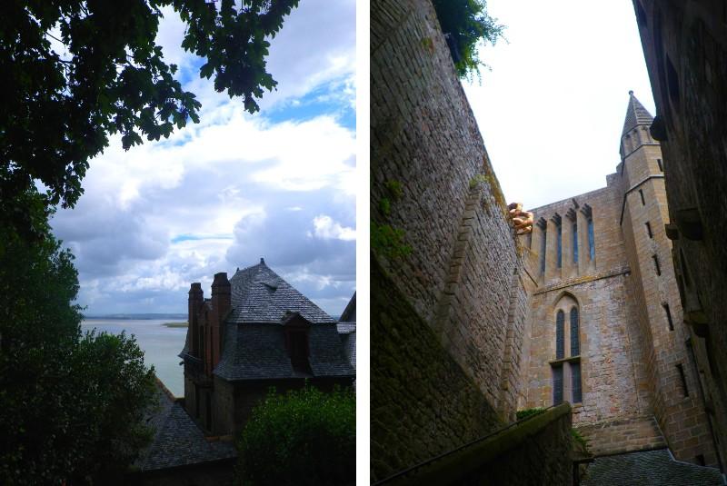 Mont St Michel 6