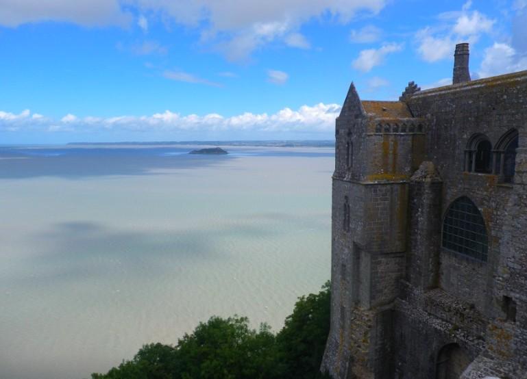 Mont St Michel 9