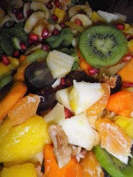 Salade de fruits 2017