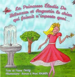 princesse Elodie 1