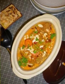 Ragoût d'agneau au curry 2