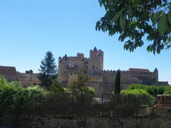 Château Beynac 2