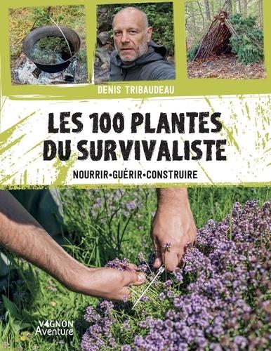 les 100 plantes...1